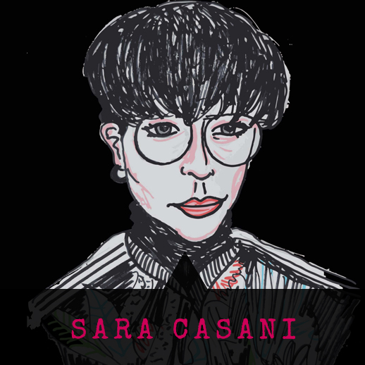 Sara Casani