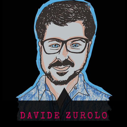 Davide Zurolo