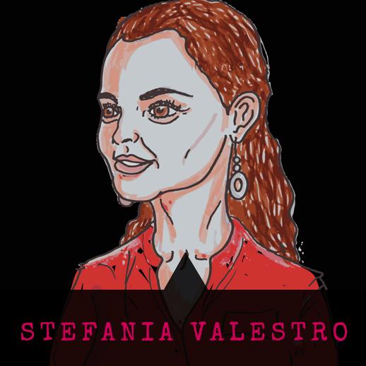 Stefania Valestro