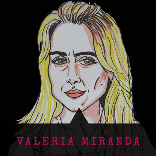 Valeria Miranda
