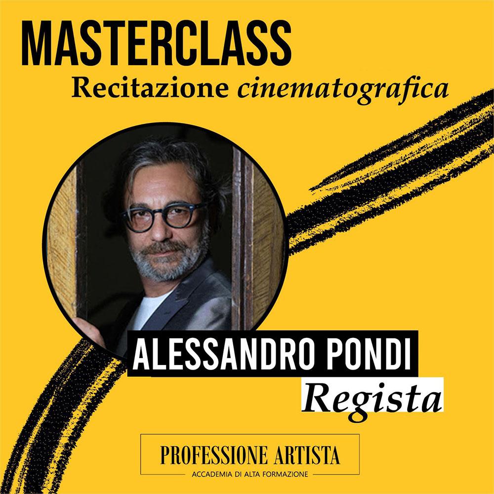 Alessandro-Pondi-Regista